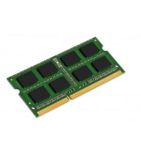 Kingston Technology System Specific Memory 4GB DDR3 1600MHz Module module de memorie 4 Giga Bites 1 x 4 Giga Bites