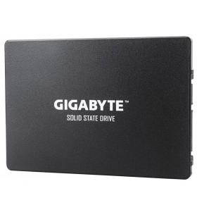 "Gigabyte GP-GSTFS31240GNTD unități SSD 2.5"" 240 Giga Bites ATA III Serial"