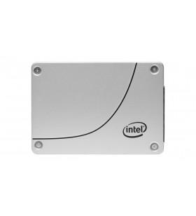 """Intel SSDSC2KB480G801 unități SSD 2.5"""" 480 Giga Bites ATA III Serial 3D2 TLC"""