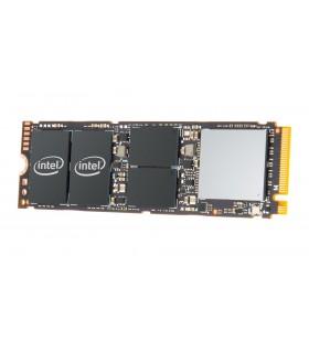 Intel Consumer 760p M.2 2048 Giga Bites PCI Express 3.1 3D2 TLC NVMe