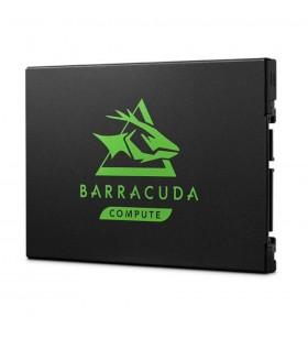 "Seagate BarraCuda 120 2.5"" 1000 Giga Bites SATA 3D TLC"