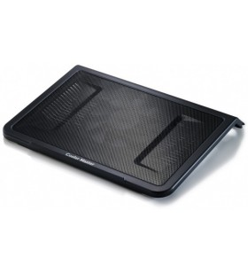 """Cooler Master R9-NBC-NPL1-GP suporturi de răcire pentru calculatoarele portabile 43,2 cm (17"""") Negru"""