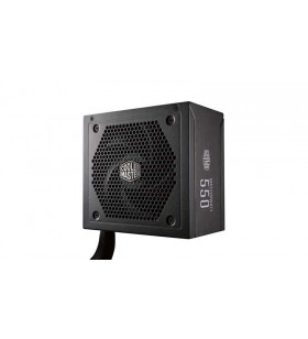 Cooler Master MasterWatt 550 unități de alimentare cu curent 550 W 24-pin ATX ATX Negru