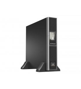 Vertiv Liebert GXT5 surse neîntreruptibile de curent (UPS) Conversie dublă (online) 3000 VA 3000 W 7 ieșire(i) AC