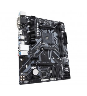 Gigabyte B450M S2H (rev. 1.0) Mufă AM4 micro-ATX AMD B450