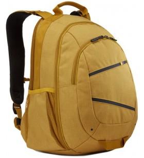 Case Logic Berkeley II Backpack rucsacuri Poliester Galben