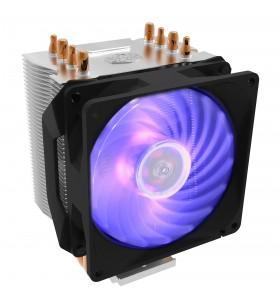 Cooler Master Hyper H410R RGB Procesor Ventilator 9,2 cm Negru, Argint