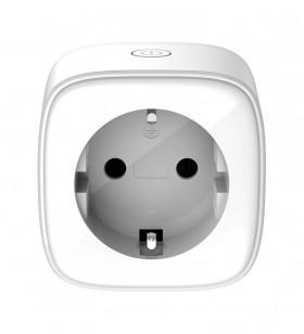D-Link DSP-W118 priză smart Alb 3680 W