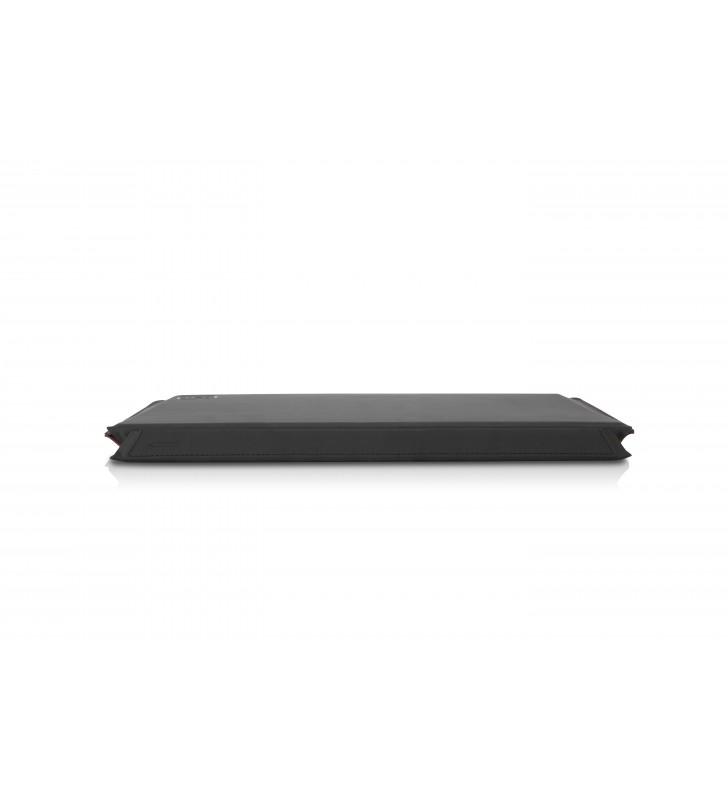 """DELL 460-BBVF genți pentru notebook-uri 38,1 cm (15"""") Geantă Sleeve Negru, Roşu"""