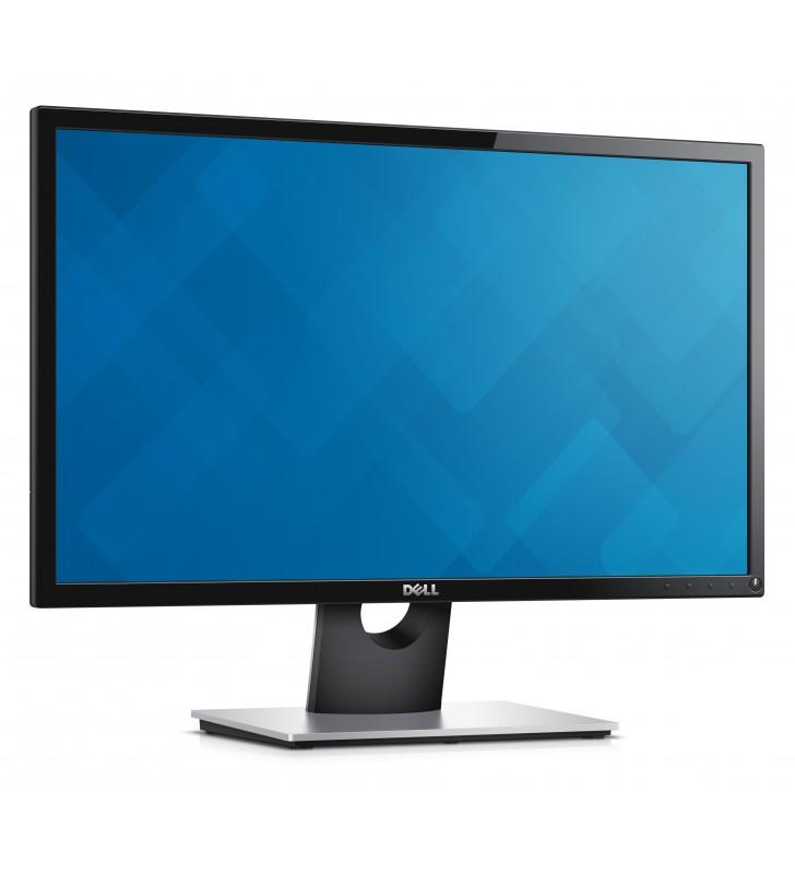 """DELL S Series SE2416H 61 cm (24"""") 1920 x 1080 Pixel Full HD LCD Negru"""