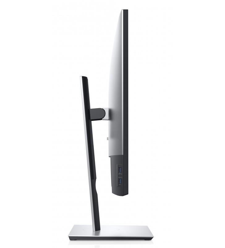 "DELL UltraSharp U3219Q 80 cm (31.5"") 3840 x 2160 Pixel 4K Ultra HD LED Argint"