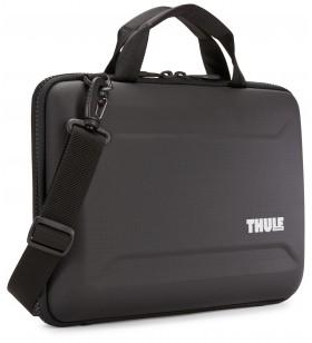 """Thule Gauntlet 4.0 TGAE-2355 Black genți pentru notebook-uri 33 cm (13"""") Geantă tip poștaș Negru"""