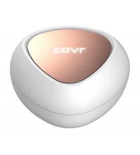 D-Link COVR 1000 Mbit s De bronz, Alb