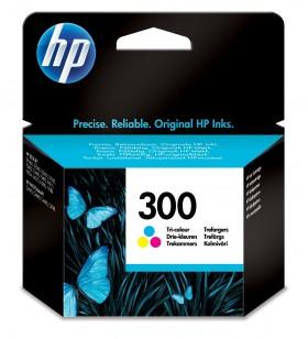 HP 300 Original Cyan, Magenta, Galben 1 buc.