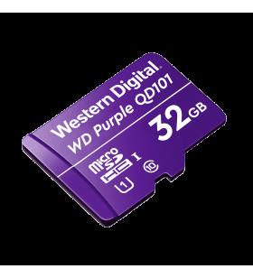 WD Purple SC QD101 microSD...