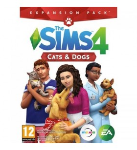 EA THE SIMS 4 EP4 CATS &...
