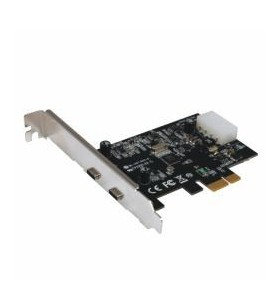 PCI EXPRESS USB 3.0 CARD -...