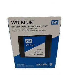 WD 500GB Blue 3D NAND SATA...
