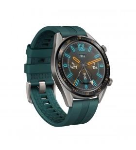 "Huawei Watch GT Active AMOLED 3,53 cm (1.39"") Gri GPS"