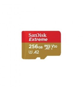 Memory Card Sandisk Extreme...