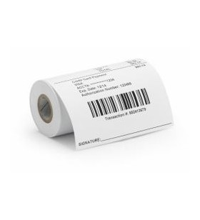 Receipt, Paper, 80mmx250m...
