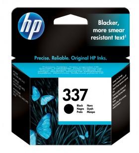HP 337 Original Negru 1 buc.