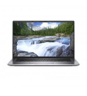 "DELL Latitude 9510 Notebook Gri 38,1 cm (15"") 1920 x 1080 Pixel 10th gen Intel® Core™ i5 8 Giga Bites LPDDR3-SDRAM 256 Giga"