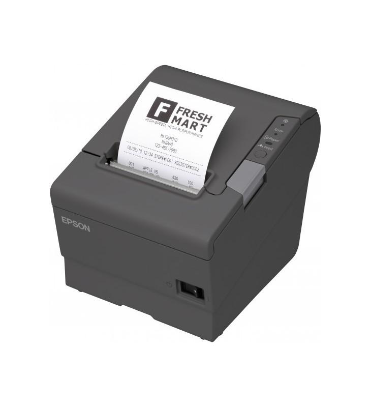 Epson TM-T88VI (115) Termal Imprimantă POS 180 x 180 DPI Prin cablu