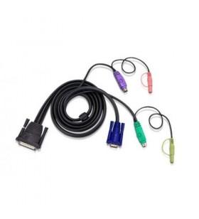 ATEN 2L-1701P ATEN Cablu...