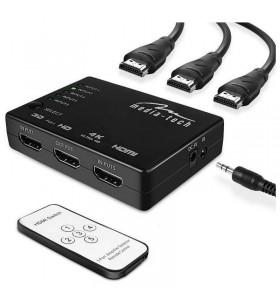 MEDIATECH MT5207 5xHDMI...
