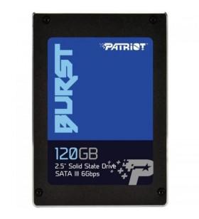 PATRIOT PBU120GS25SSDR SSD...