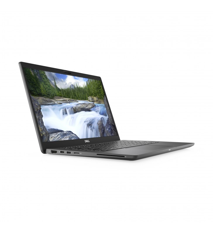 "DELL Latitude 7310 Notebook Negru 33,8 cm (13.3"") 1920 x 1080 Pixel 10th gen Intel® Core™ i5 16 Giga Bites DDR4-SDRAM 256 Giga"