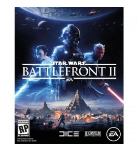 EA STAR WARS BATTLEFRONT II...