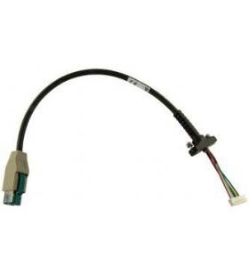 Zebra 22 CM USB VC80 CABLE...