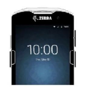 Zebra TC51 Spare screen...
