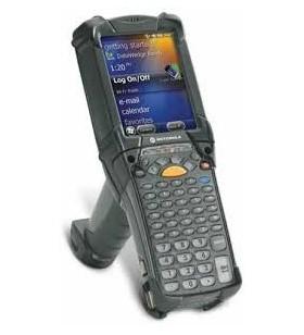 Zebra MC9200 Premium, 1D,...