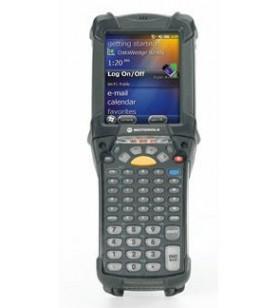 Zebra MC9200 Standard, 1D,...