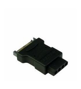 Inter-Tech SATA/Molex S-ATA...