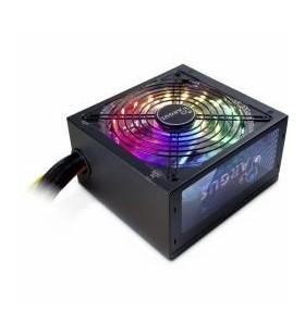PSU ARGUS RGB-600 II 600W/. GR