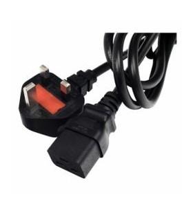 POWER CORD UK/IEC60320/C 19...