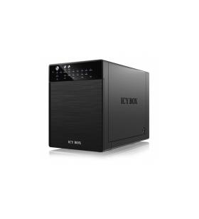 ICYBOX IB-RD3640SU3 Carcasa...