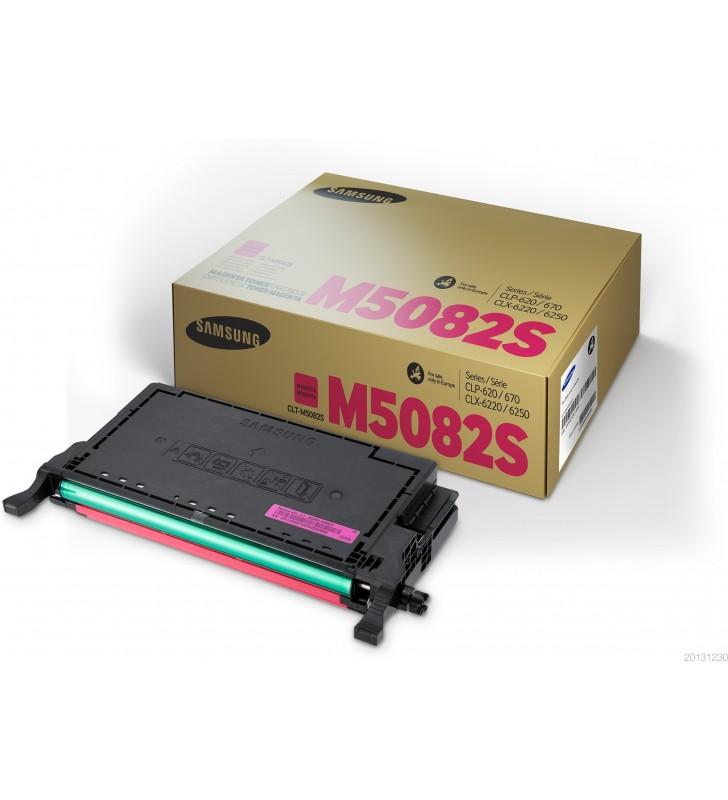 Samsung CLT-M5082S Original Magenta 1 buc.