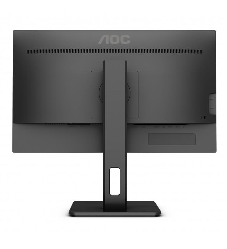 """AOC 27P2C LED display 68,6 cm (27"""") 1920 x 1080 Pixel Full HD Negru"""
