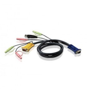 ATEN 2L-5302U ATEN Cablu...