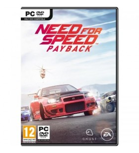 Joc EA Games NEED FOR SPEED...