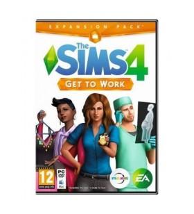 Joc Electronic Arts The...