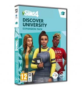 EA THE SIMS 4 EP8...