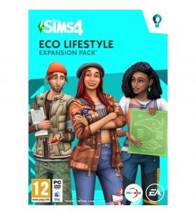 EA THE SIMS 4 EP9 ECO...