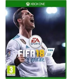Joc Electronic Arts FIFA 18...