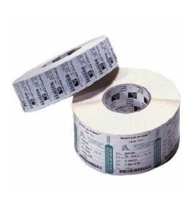 Label, Polyester, 76x25mm...